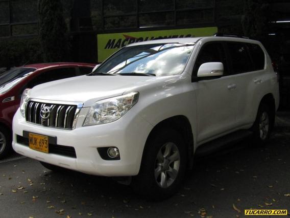 Toyota Prado Txl 3000 Cc