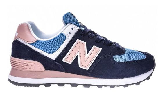 New Balance Zapatillas Wl574wnd Tiempo Libre N10190188452