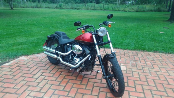 Harley-davidson Blackline