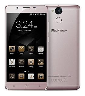 Blackview P2 Lite 3 Gb 32 Gb 5.5 Pulgadas Android 7.0 Mtk675