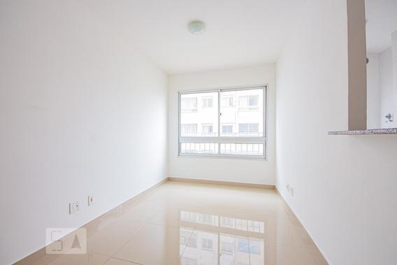 Apartamento Para Aluguel - Vila Operária, 2 Quartos, 49 - 893111484