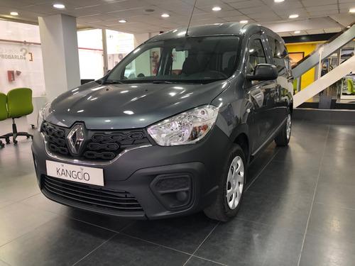 Renault Kangoo Ii Express Confort 5a 1.6 Sce Fc