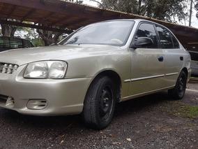 Nissan Sentra 2.0 Gxe