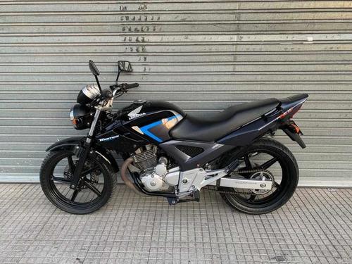 Honda Cbx 250 Twister No Tornado No Cg No Lander No Ybr