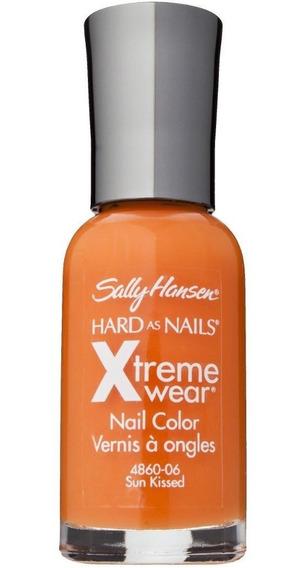Sally Hansen - Esmalte - Xtreme Wear - 150 Sun Kissed