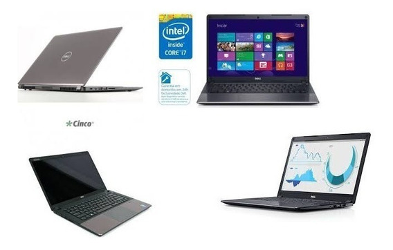 Notebook, Dell, Vostro, Ultrabook