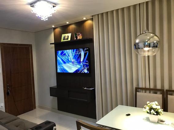 Apartamento - Bairro Floresta - 542