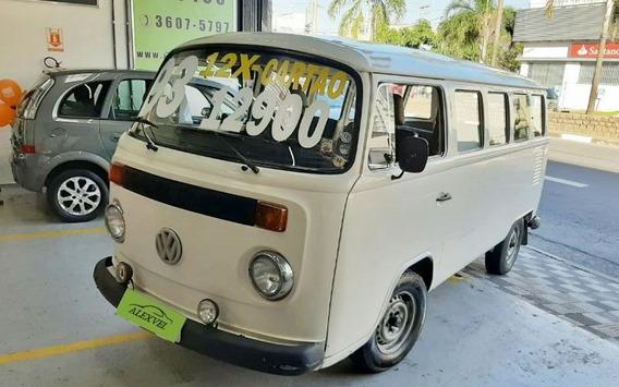 Volkswagen Kombi 1.6 Std 8v 1993