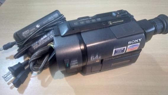 Filmadora Sony Handycam Trv 15