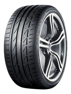 225/40 R 18 92y Bridgestone Potenza S001 40r18 Envío Gratis