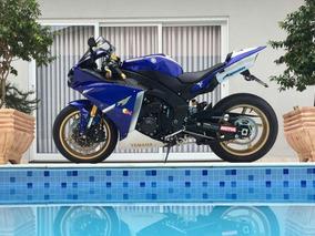 Yamaha Yzfr1 R1 Yamaha 2013