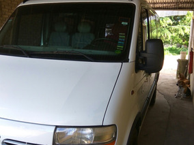 Renault Master 2.8 D F. Corto L1h1 2005