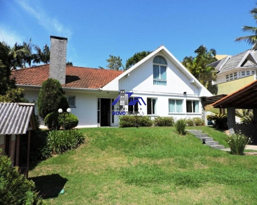 Imagem 1 de 27 de Casa Residencial À Venda, Residencial Euroville, Carapicuíba. - Ca0324 - 67874248