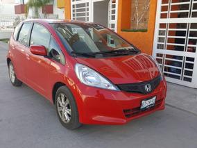 Honda Fit 1.5 Lx At Cvt (automatico Muy Economico)
