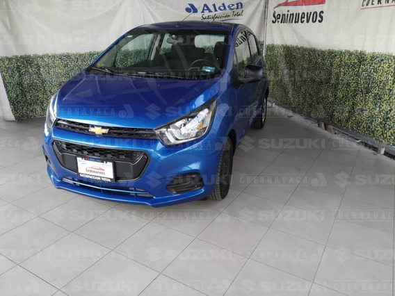 Chevrolet Beat 2018 Hatchback Ls Tm