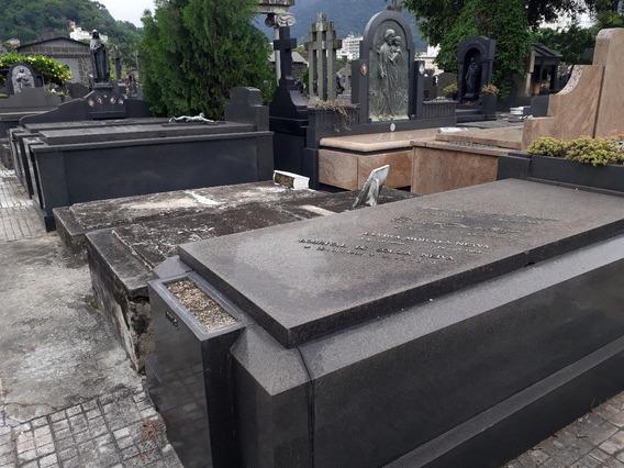 Jazigo Perpetuo Cemiterio Sao Joao Batista Venda