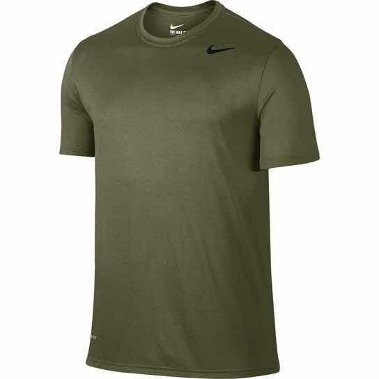 Camiseta Nike Legend 2.0 Ss Masculina - Verde