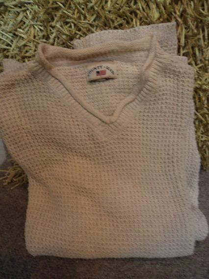 Sweter Para Caballero