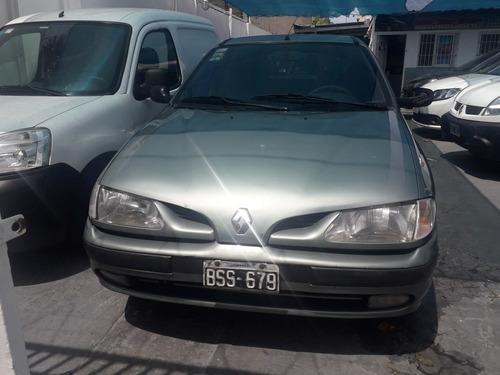 Renault Megane 1997 1.6 Rt