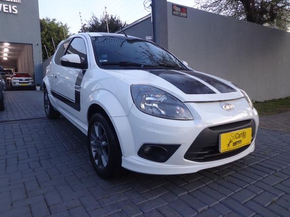 Ford Ka Sport 1.6