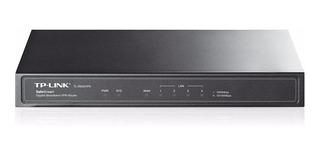 Router TP-Link SafeStream TL-R600VPN negro 100V/240V