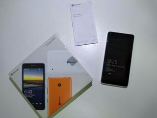 Smartphone Microsoft Lumia 640 Lte Original Desbloqueado
