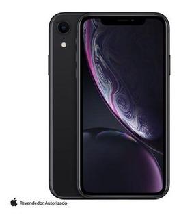 iPhone Xr , Com Tela De 6,1 , 4g, 256 Gb E Câmera De 12mp
