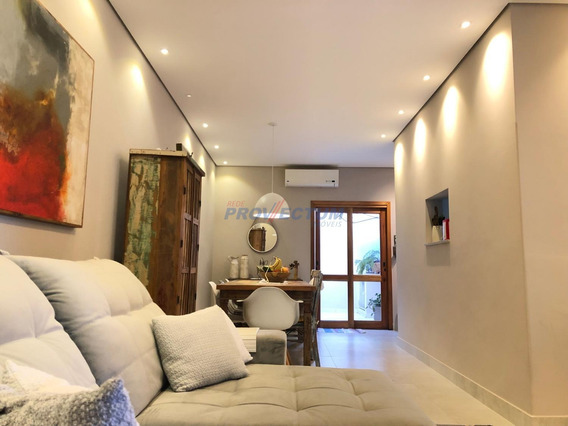 Casa À Venda Em Loteamento Alphaville Campinas - Ca270278