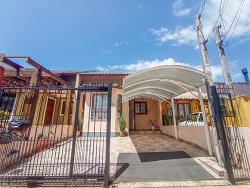 Casa Em Hípica Com 2 Dormitórios - Mi271394