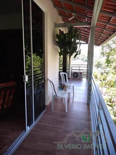 Casa- Petrópolis, Quitandinha - 2267