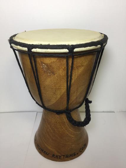 Djembe Mini Percusión Tambor Africano C7