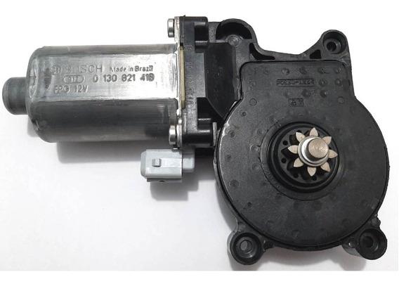 Motor Bosch Vidro Elétrico 12v 8 Dentes Direito