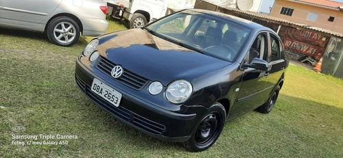 Imagem 1 de 6 de Volkswagen Polo 2005 1.6 Total Flex 5p