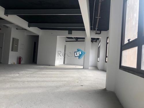 Sala Comercial Mais Elegante Do Leblon Para Os Clientes Exigentes ! - 19190