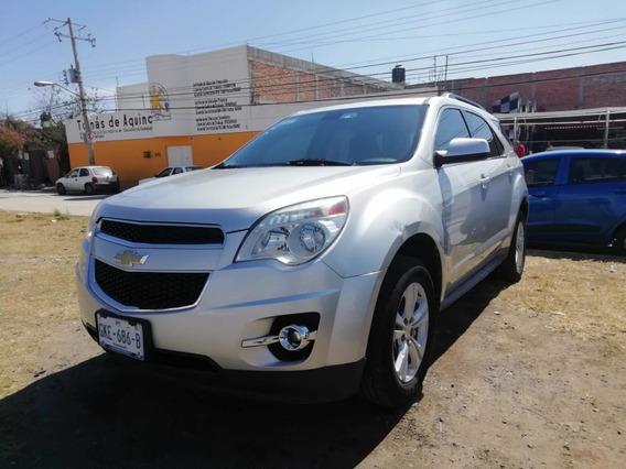 Chevrolet Equinox Lt