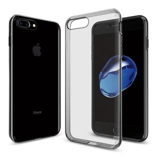 Capa Spigen Liquid Crystal iPhone 7/8 Original 042cs20435