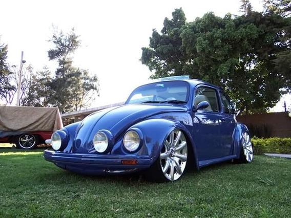 Volkswagen Sedan De Exhibición