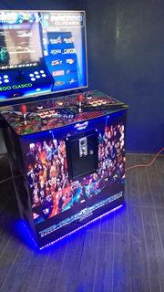 Oferta Tablero Arcade Pandora 9h 2200 Juegos Con Alcancia
