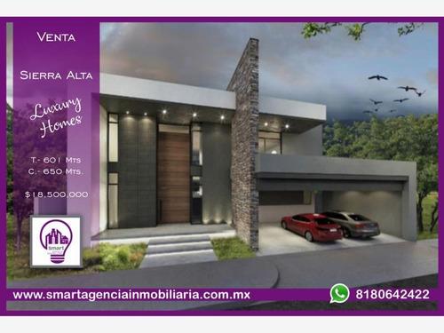 Imagen 1 de 1 de Casa Sola En Venta Sierra Alta