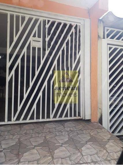 Sobrado Com 4 Dormitórios À Venda, 130 M² Por R$ 500.000 - Conjunto Residencial Vista Verde - São Paulo/sp - So2712