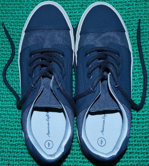 Zapatillas Importadas 35