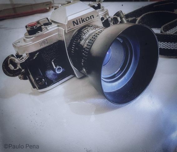 Camera Fg Nikon