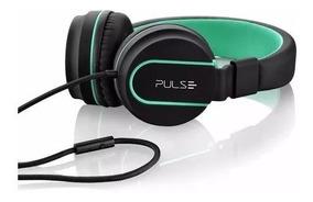 Fone De Ouvido Microfone Stereo Áudio Mulilaser - Jbl Ph159