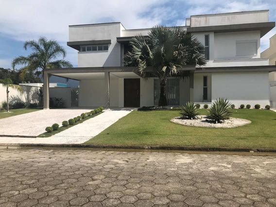 Casa Sobrado Condominio Morada Da Praia Com Piscina