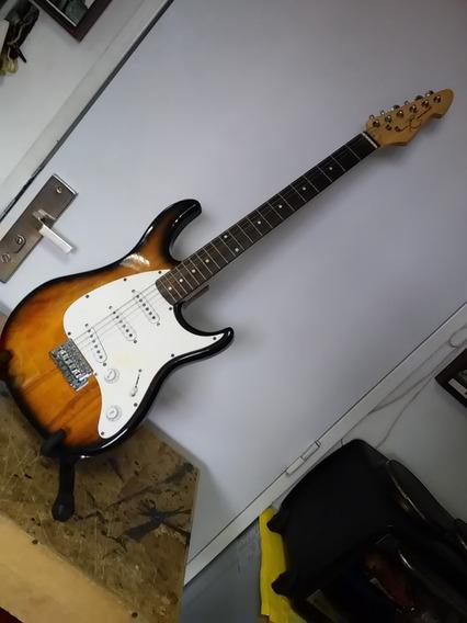 Peavey Raptor Exp Guitarra