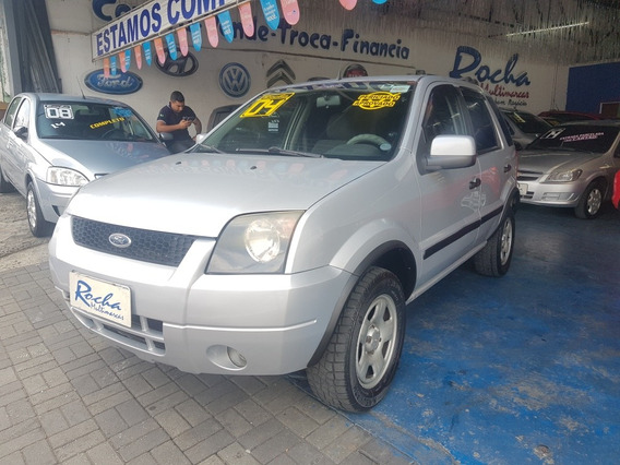 Ford Ecosport 1.6 Xls 5p 2004