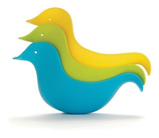 Juguetes Para El Agua Skip Hop Patos Colores