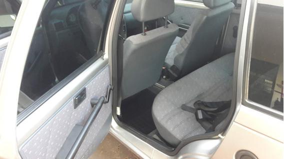 Vendo Uno Smart 2001 Em Ótimo Estado, Carro Revisado