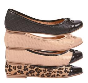 87a3738db Fábrica De Rasteirinhas Ela Bela Sapatilhas - Sapatos com o Melhores ...