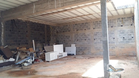 Terreno A Venda No Bairro Nova Itatiba Em Itatiba - Sp. - Te6712-1